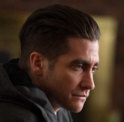 jake gyllenhaal haircut
