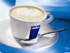 Lavazza Blue Coffee