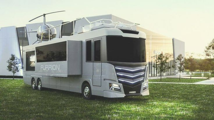 Furrion de mega super luxe camper - https://www.campingtrend.nl/furrion-de-mega-super-luxe-camper/