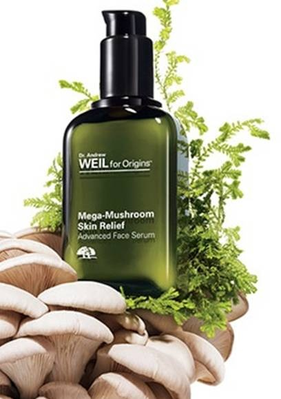 Dr. Andrew Weil for Origins - Plantidote