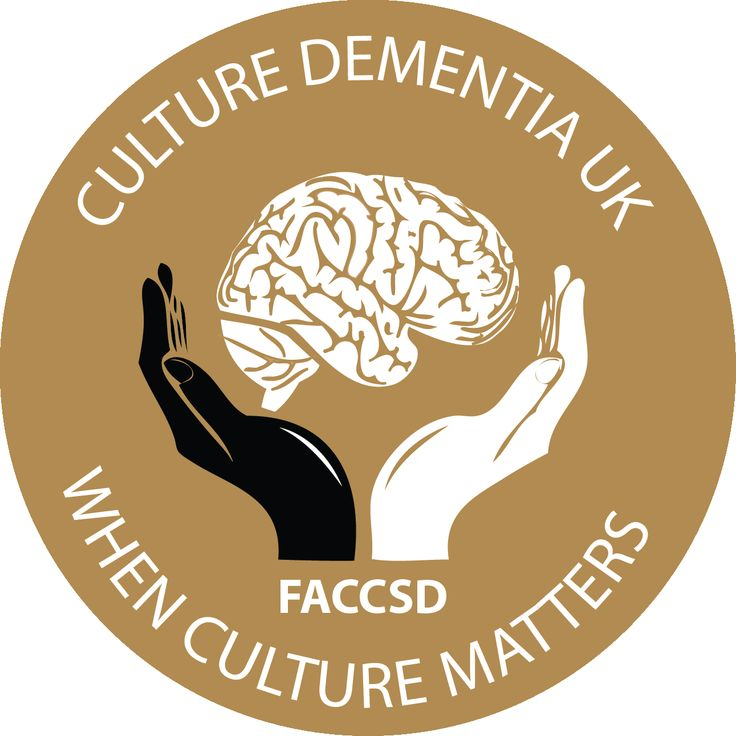 'Culture Dementia UK' was founded in February 1998 previously known as Friends of African/Caribbean Carers and Sufferers of Dementia (FACCSD). They became a National charity in the same year. They were set up to support carers and sufferers of dementia among the African/Caribbean community.They are the only organisation in the country that caters specifically for the African/Caribbean Community.