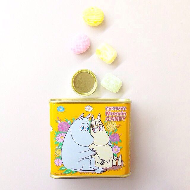 Moominbonbons