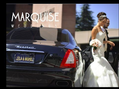 Top Wedding Music Video By Marquise