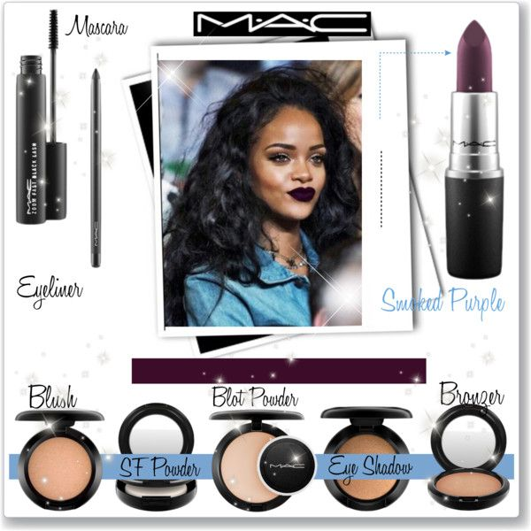 Assez Best 25+ Mac smoked purple ideas on Pinterest | Mac sin lipstick  ED81