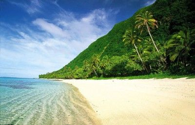 Travel in American Samoa: An Island Introduction - Go World Travel