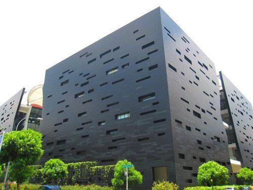 La Salle College of the Arts, Singapore