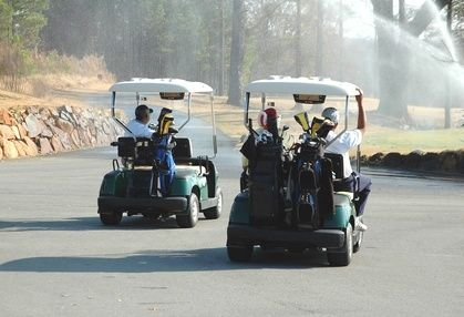 Cool Ideas for Golf Tournaments