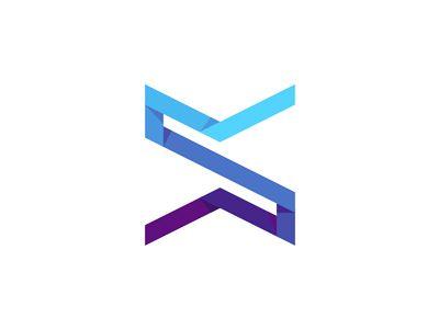 Stride in game  digital advertising agency logo design by alex tass