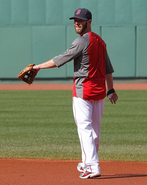 dustin pedroia 2014 | ... photo dustin pedroia dustin pedroia 15 of the boston red sox heads