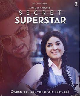 secret superstar download