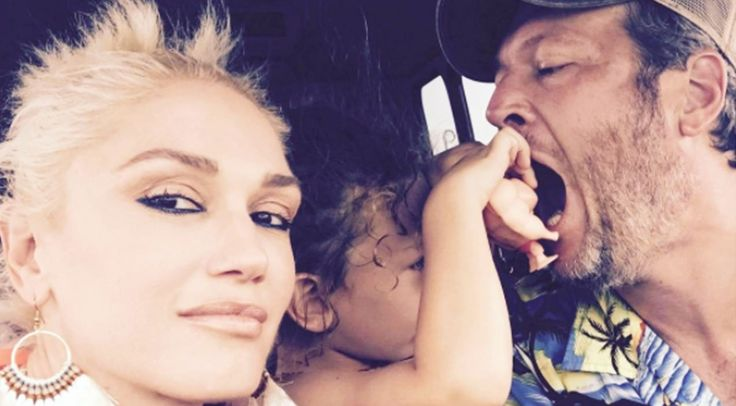 Country Music Lyrics - Quotes - Songs Gwen stefani - Gwen Stefani Reacts To Blake Shelton's New Music Video Featuring Her Sons - Youtube Music Videos https://countryrebel.com/blogs/videos/gwen-stefani-reacts-to-blake-sheltons-new-music-video-featuring-her-sons
