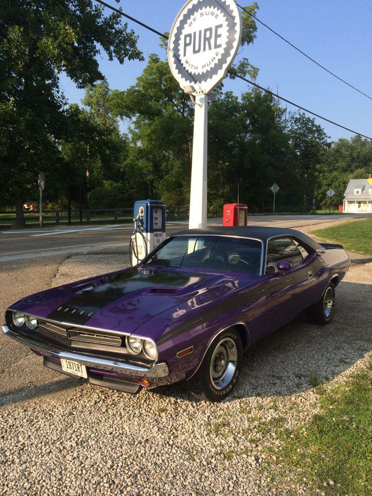 1971 Dodge Challenger~