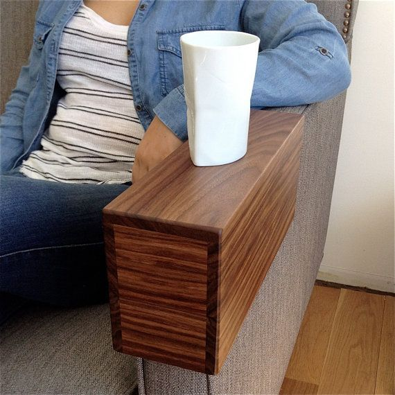 Image Result For Couch Arm Cover Wood | Couch Arm Covers, Sofa Arm Covers, Wooden Couch