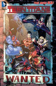 TEEN TITANS VOL. 4: LIGHT AND DARK | DC Comics