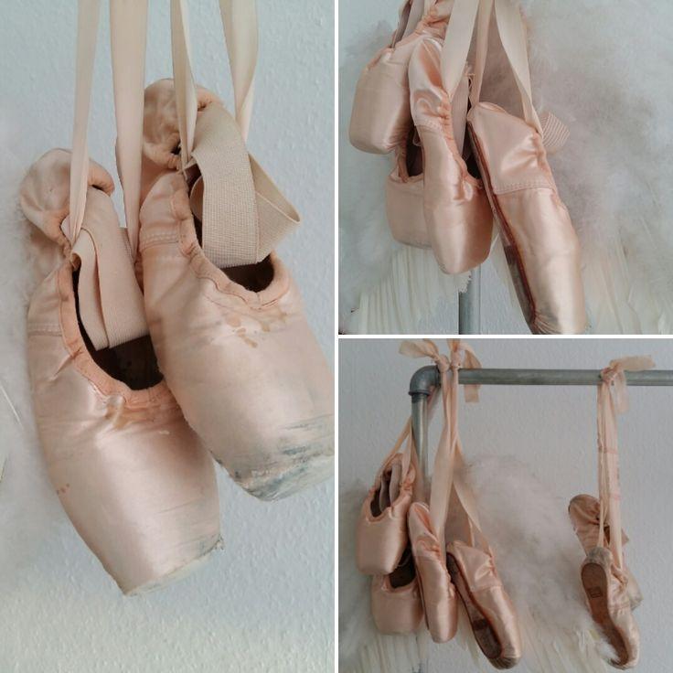Yndige balletsko.