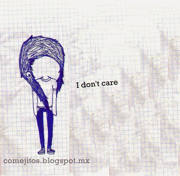▼Comejitos▼: No me importa.