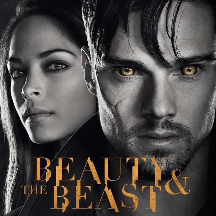 Beauty And The Beast Serie
