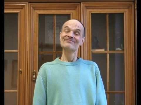 ▶ Melodický smích - jedno z cvičení dr. Nešpora