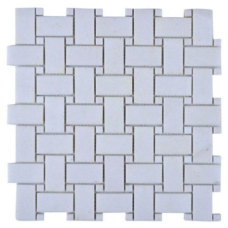 Contemporary Mosaic Pattern Tile