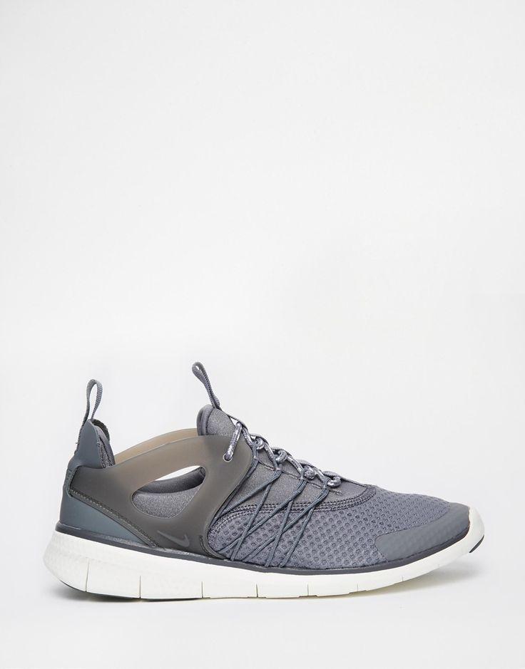 Nike Free Viritous F Noir