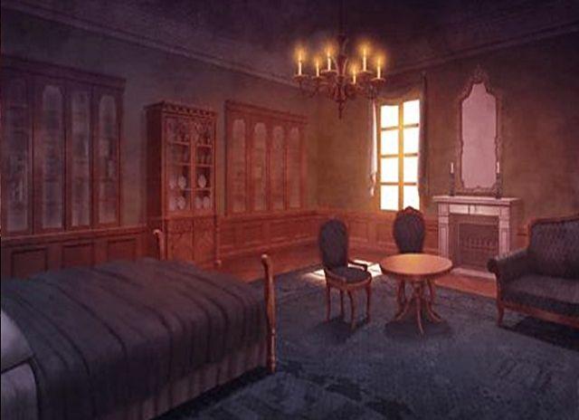 Room Background Anime Background Anime Scenery Visual