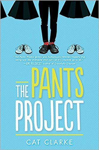 Eleven-year-old Liv fights to change the middle school dress code requiring girls to wear a skirt and, along the way, finds the courage to tell his moms he is meant to be a boy.