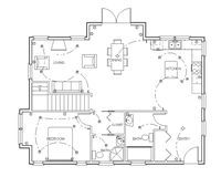 Learn A Simple Method To Make Your Own Blueprints For Your Custom House  Design. This. Home Design SoftwareConstruction ...