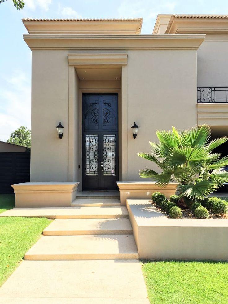 Casas de estilo por fernando roma estudioroma en 2019 for Fachadas de casas modernas en italia