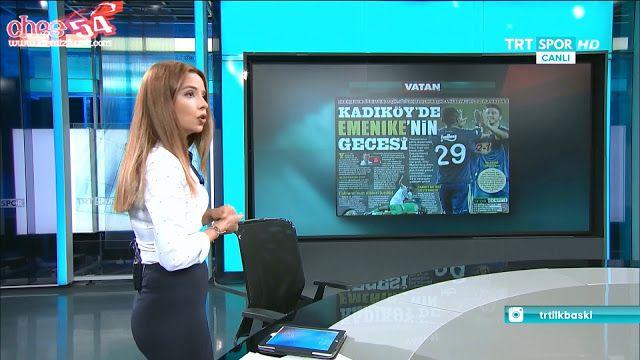 Frikik World: Deniz Satar İlk Baskı 14.07.2016 Kalça Bacak Frikik Video