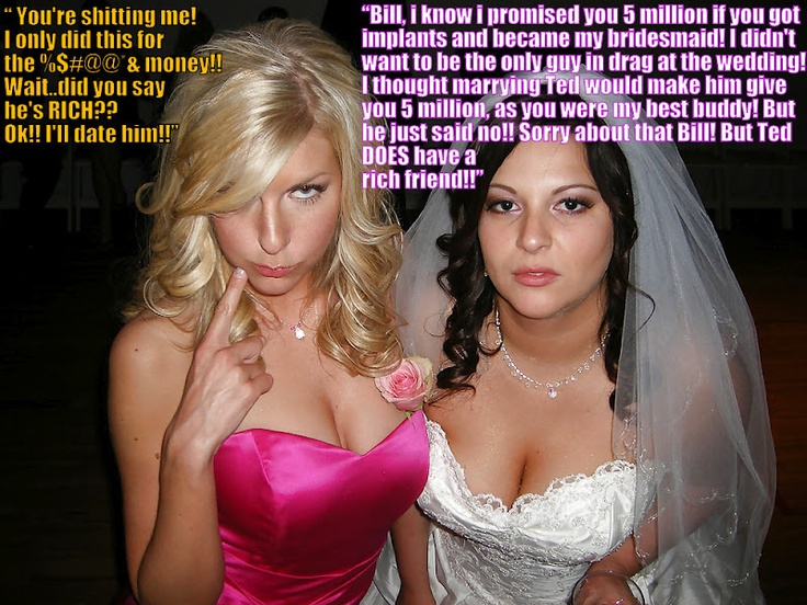 Gender Bender Bride Porn Captions - wed · Wedding CaptionsTg ...