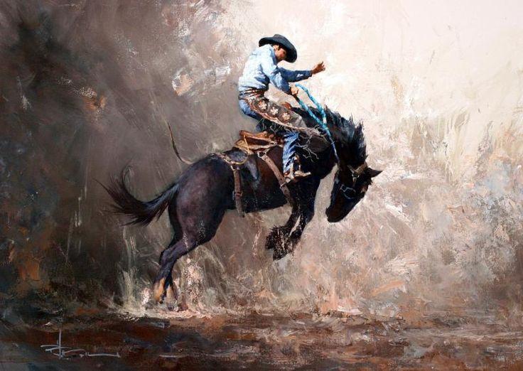 Robert Hagan - Australian Plein-air Impressionist painter