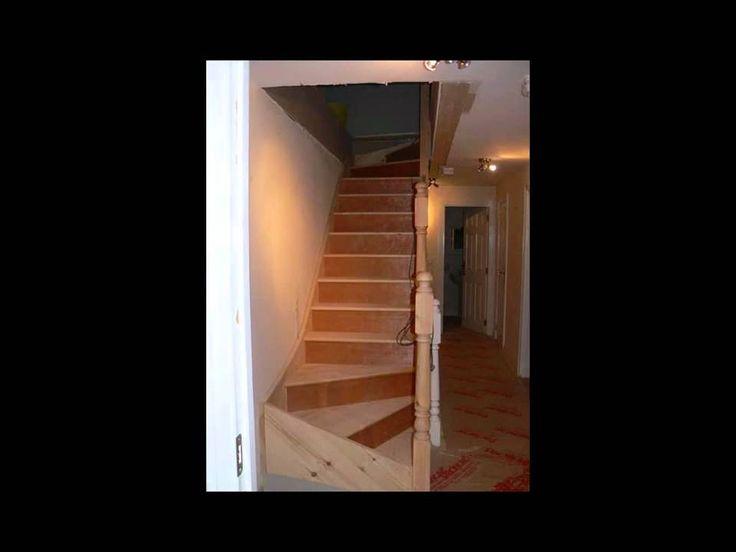 Loft Design from start to finish