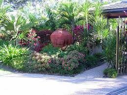 Best Tropical Gardens Images On Pinterest Tropical Plants