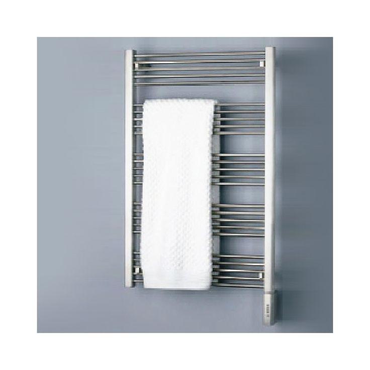 壁掛けタオルウォーマー タオルヒーター タオルハンガー+簡易乾燥 #304ステンレス鋼 クロム 230W