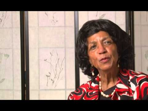Oral Histories From The Gold Coast And Upper 16th Street Communities DCDM History
