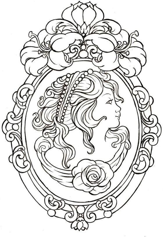 les 25 meilleures idées de la catégorie tatouages de médaillon