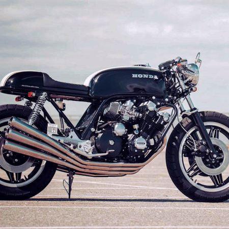 Honda Cbx 1000 Cafe Racers Ideas 65