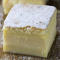 Vanilla Magic Custard Cake is melt-in-your-mouth soft and creamy dessert. It's like hocus pocus!!!