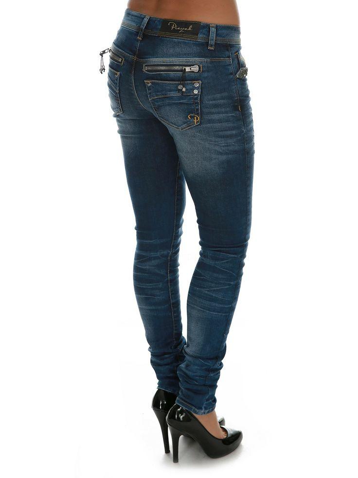 #Pieszak Abby jeans - Cannes
