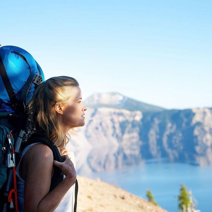 たった一人で3ヵ月間1600キロの山道と砂漠を踏破するという無謀な旅でどん底の日々からベストセラー作家へと人生をリセットした女性の感動の実話 #映画 #わたしに会うまでの1600キロ#渋谷アップリンク 10/17(土)より上映 by uplink_film