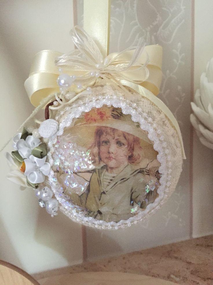 Victorian ornamento