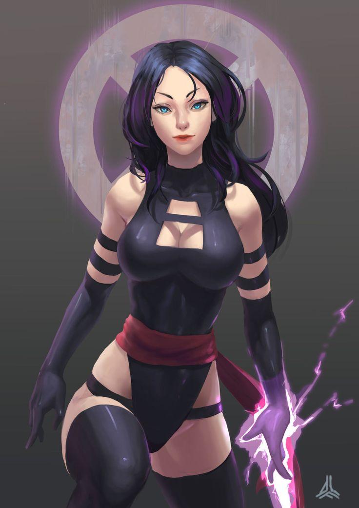 Spider Gwen by dandonfuga
