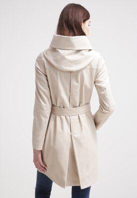 mint&berry - Krótki płaszcz - beige