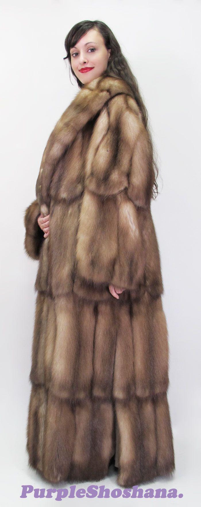 SOLD FUR   www.purpleshoshana.com Fur Gallery