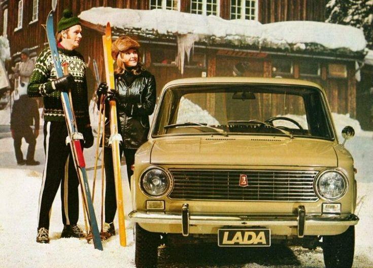 Советские автомобили