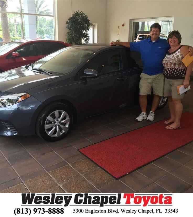 Wesley Chapel Toyota Customer Reviews Testimonials: 162 Best Customer Reviews Images On Pinterest