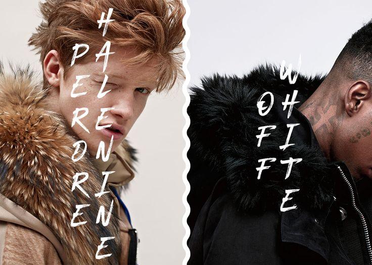 perdre halenine vs. off white