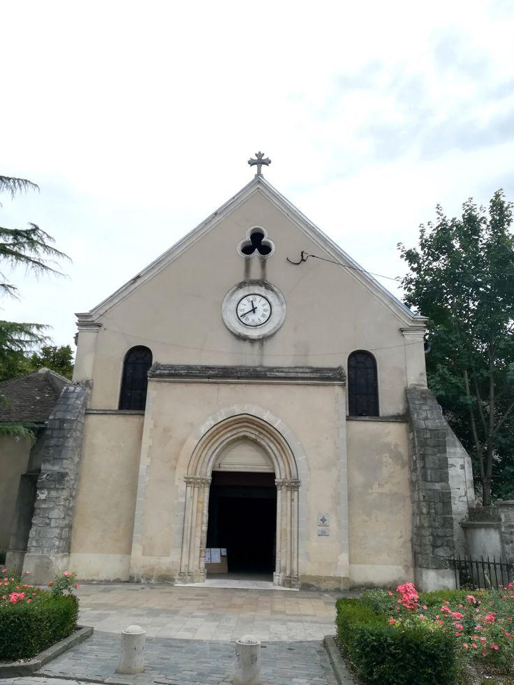 Eglise Saint-Denis, Athis-Mons
