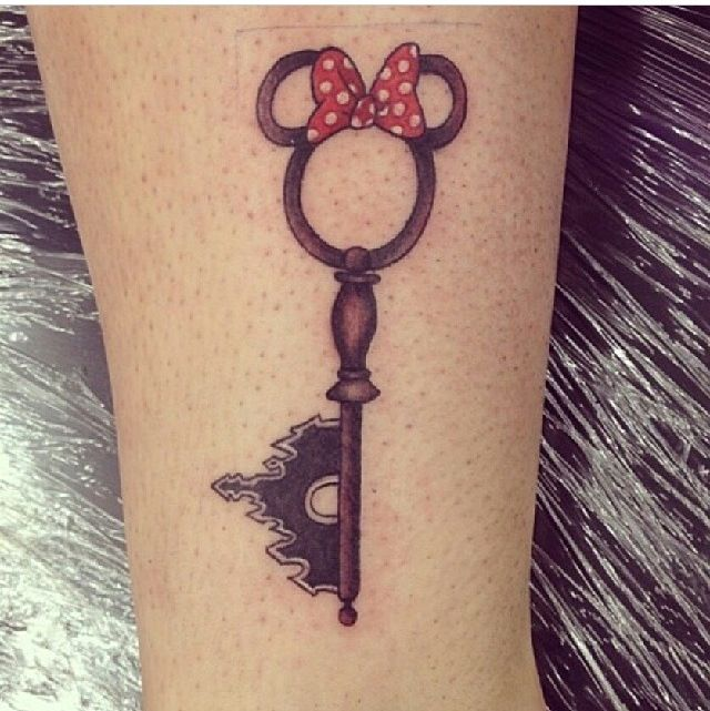 disney key tattoo henna tattoo pinterest. Black Bedroom Furniture Sets. Home Design Ideas