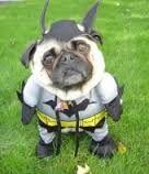 me batman !!